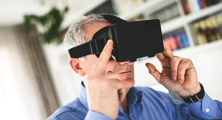 How Virtual Reality is Gaining Traction in Healthcare