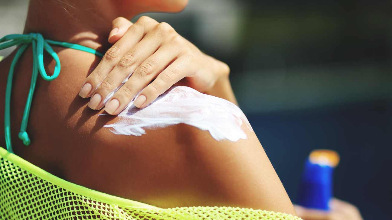 learn about sunscreen