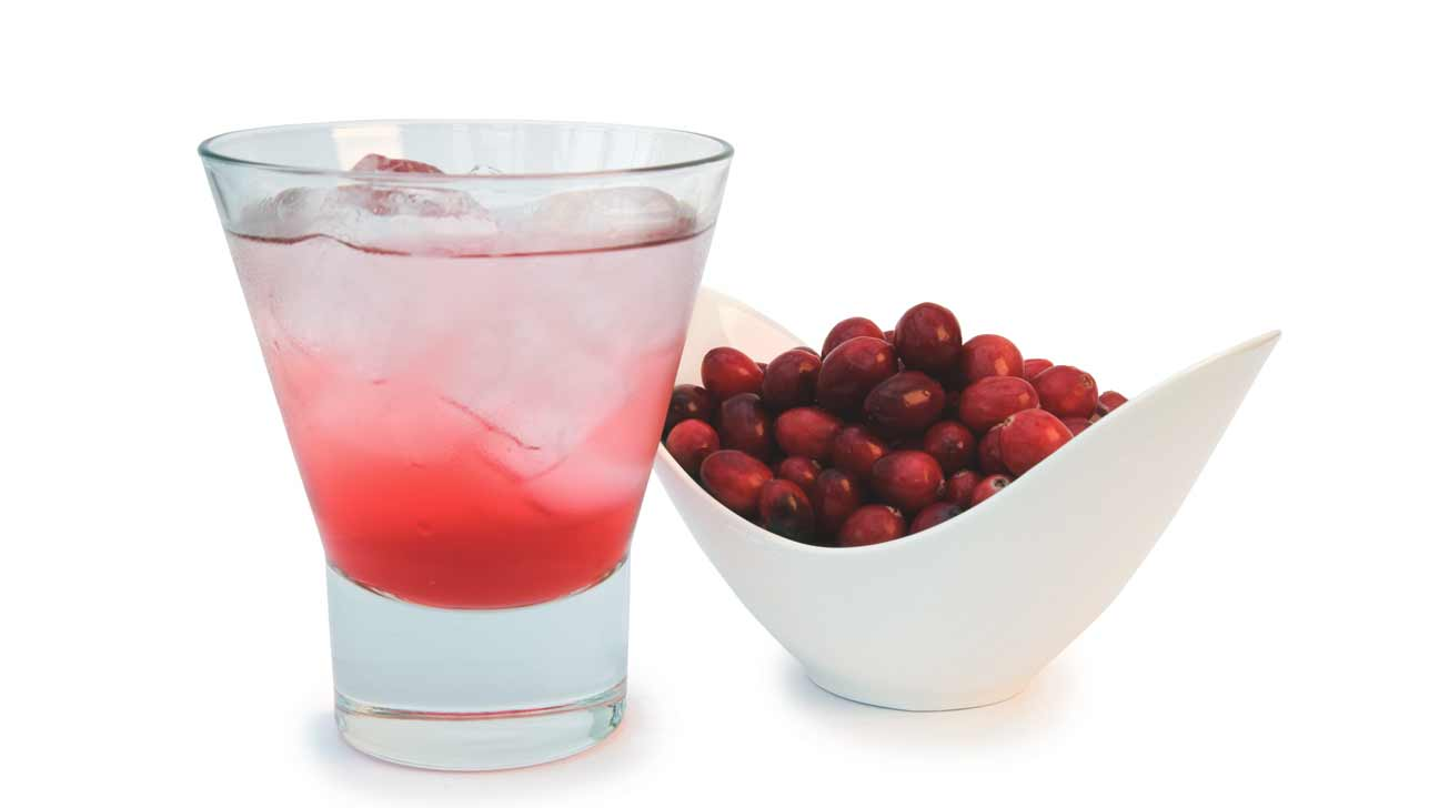 You Asked: Does cranberry juice treat a UTI?