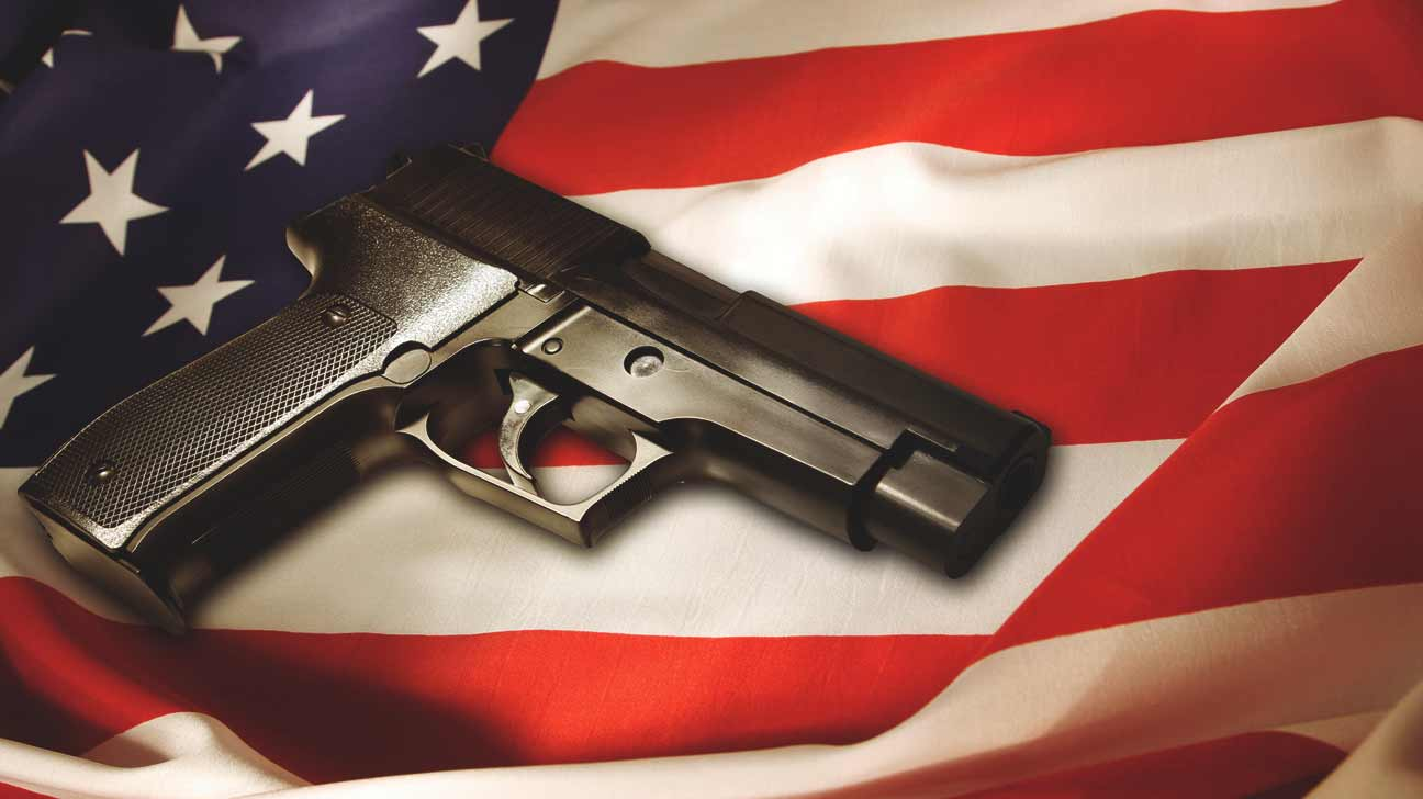 an analysis of the issues regarding gun control in the united states The effectiveness of gun control legislation: a comprehensive analysis of established data works on the of all gun violence in the united states.