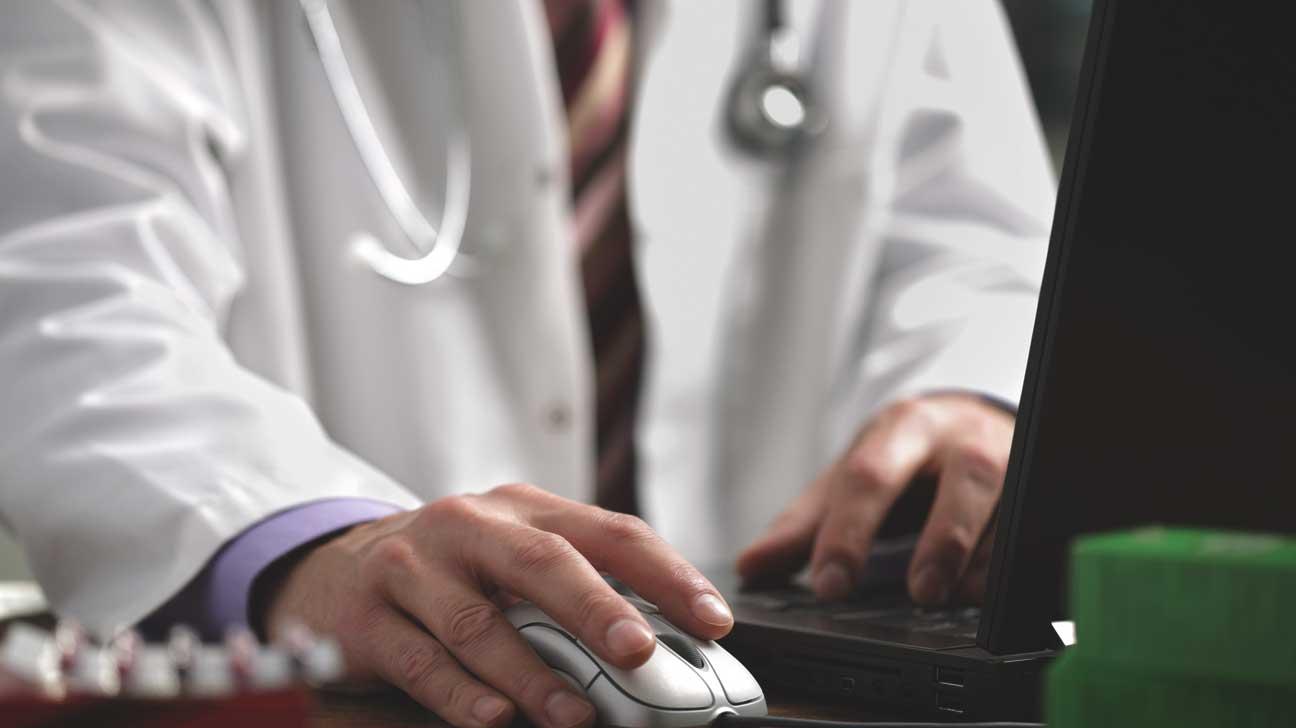 telemedicine for ms