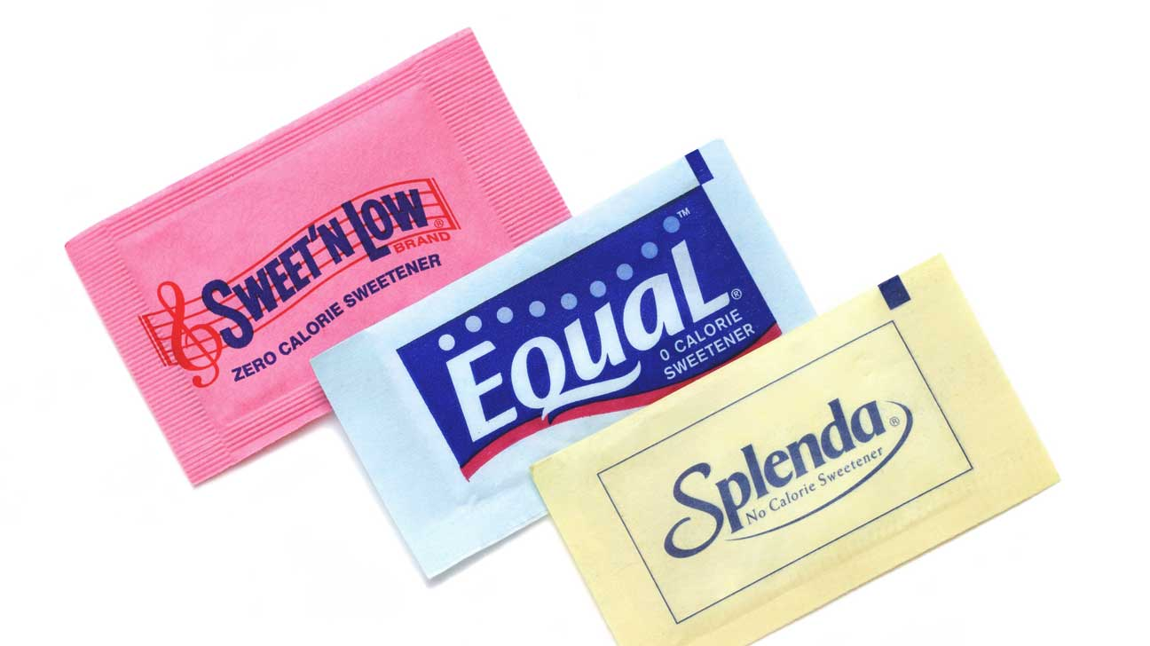 artificial sweeteners and hunger