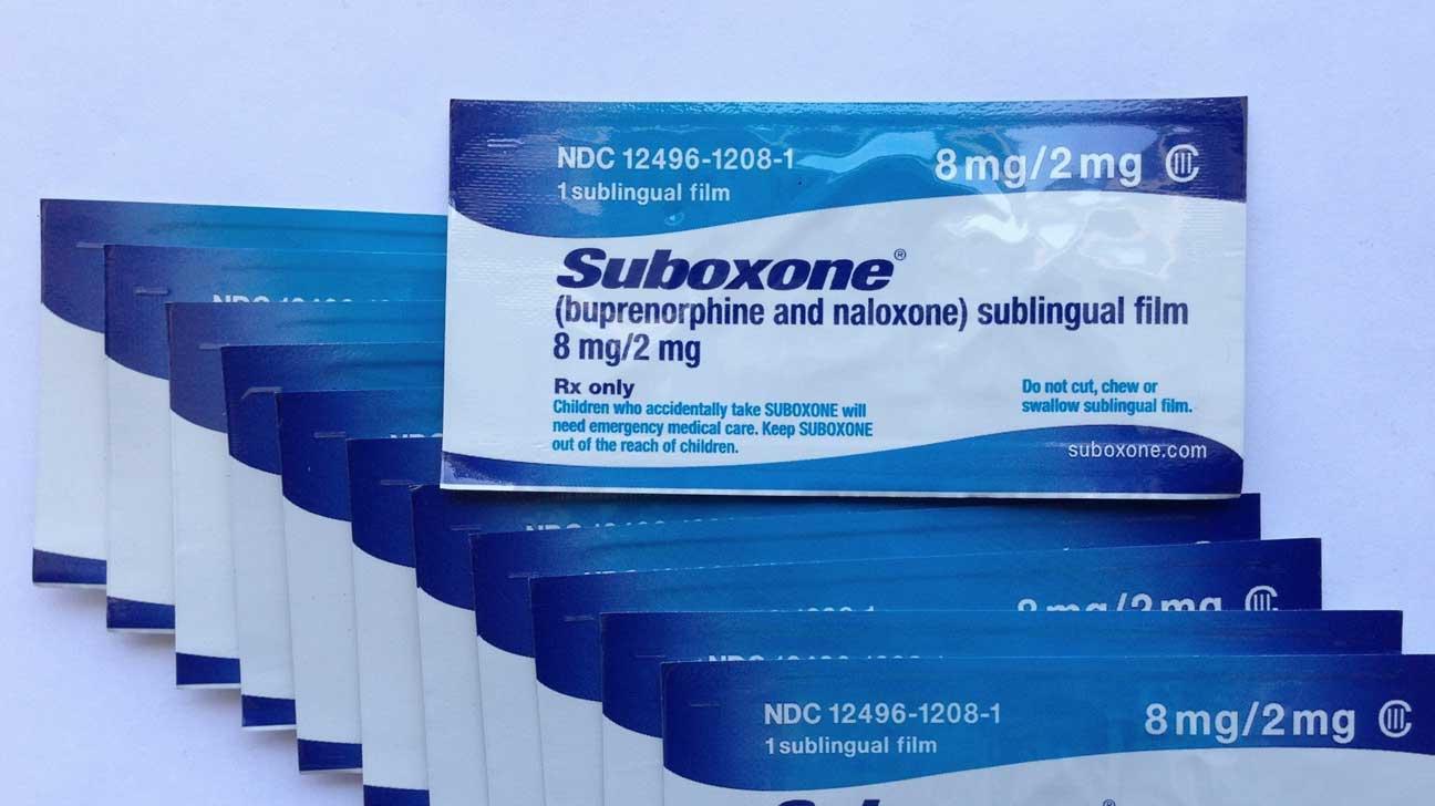drugs for drug addiction