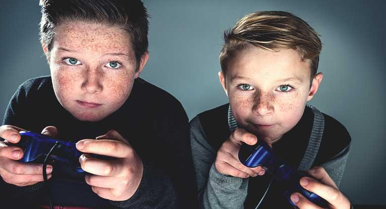 Pediatrics Group Cautions Against Violent Video Games for Children