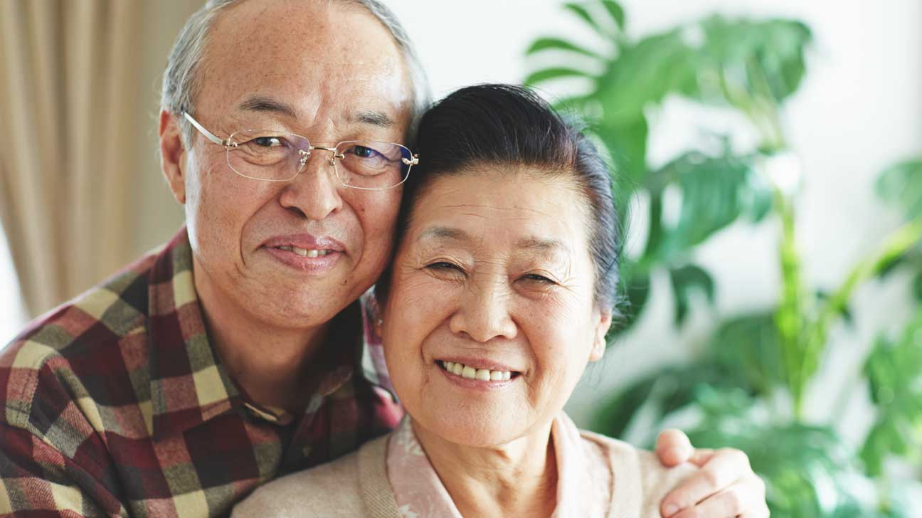 Baby Boomers: Changing Healthcare Landscape