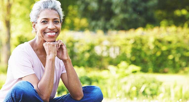 A Good Attitude Is Crucial Medicine for Seniors