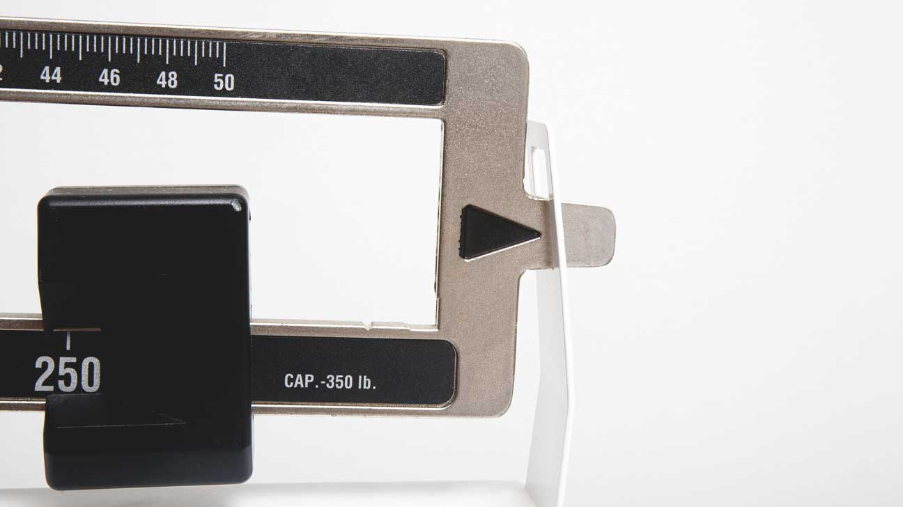 american weight increasing