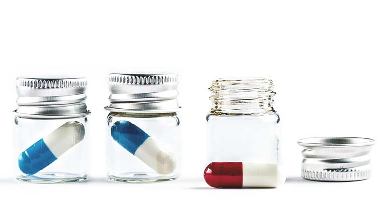 FDA Issues New Warning Involving Opioid-Based Prescriptions, Antidepressants
