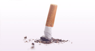 Quitting Smoking? Expect a Lot of Failure Before You Succeed