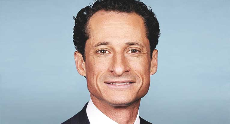 Why Can't People Like Anthony Weiner Stop Sexting?
