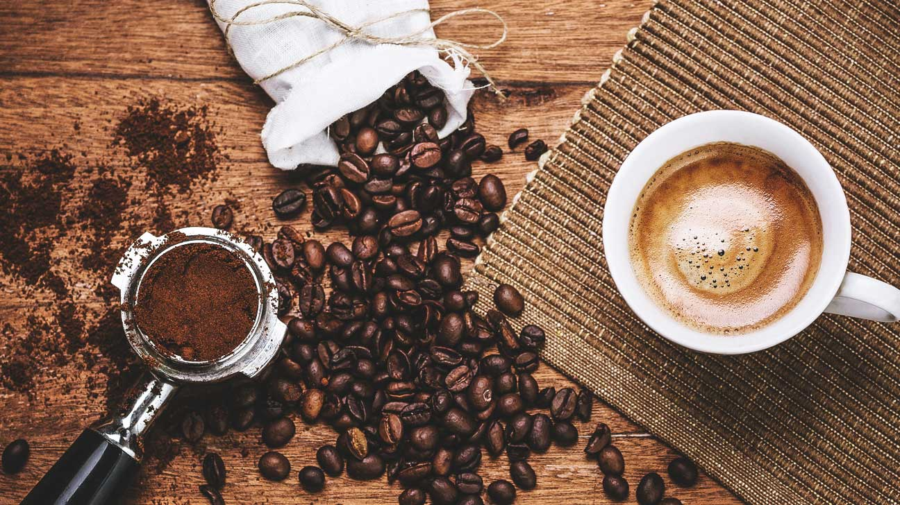 Multiple Sclerosis Effects Of Coffee And Alcohol - Good bad effects coffee can