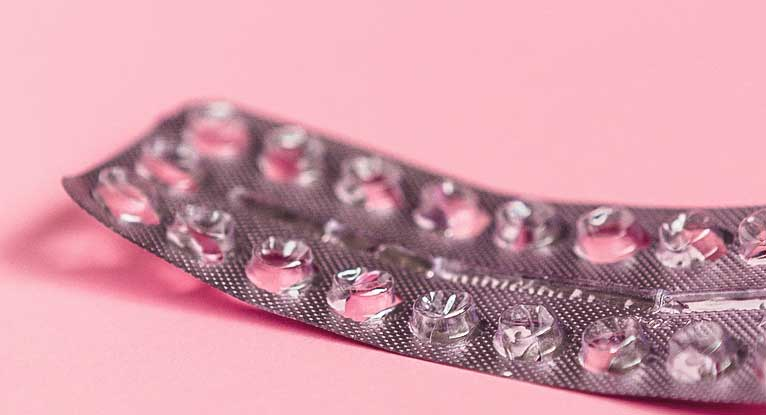 The Link Between Birth Control and Depression