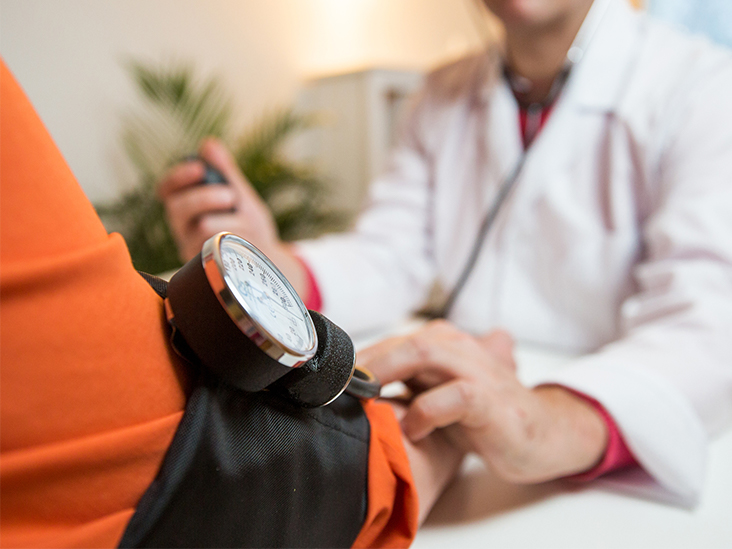 new guidelines high blood pressure