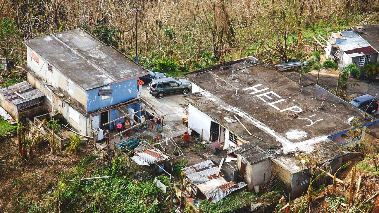Puerto Rico health system