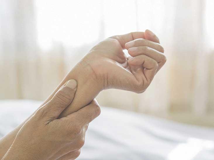 morning stiffness arthritis