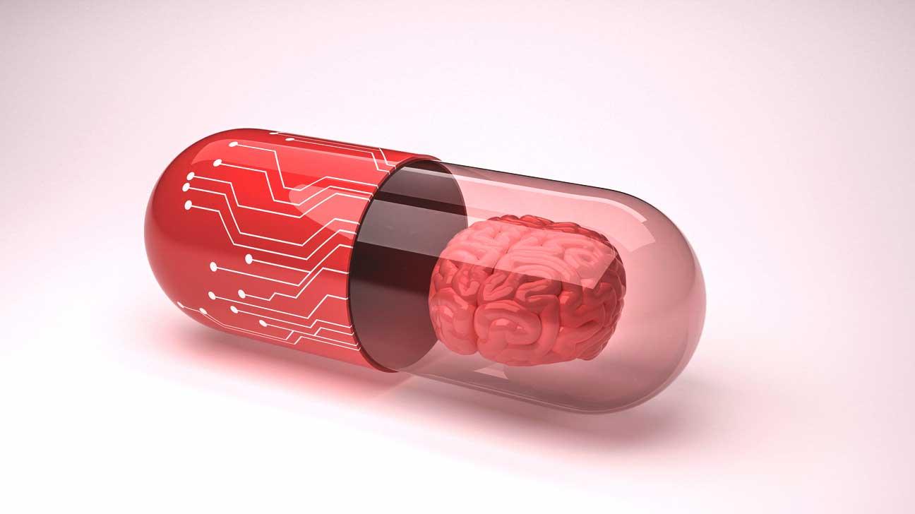 Pill Technology: Sensor Can Tell If You've Taken Medication