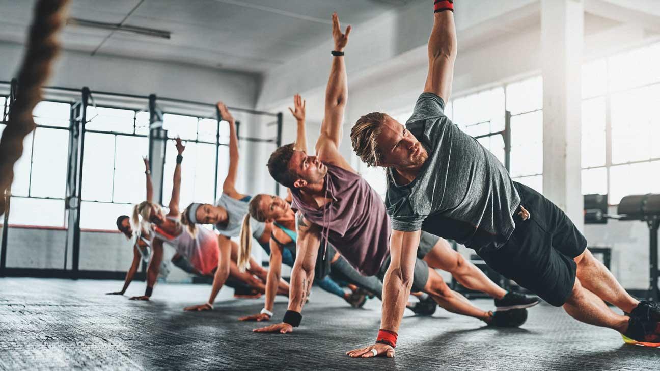 minimum exercise