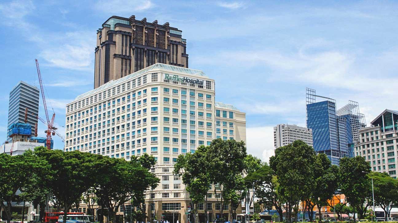 Singapore health system