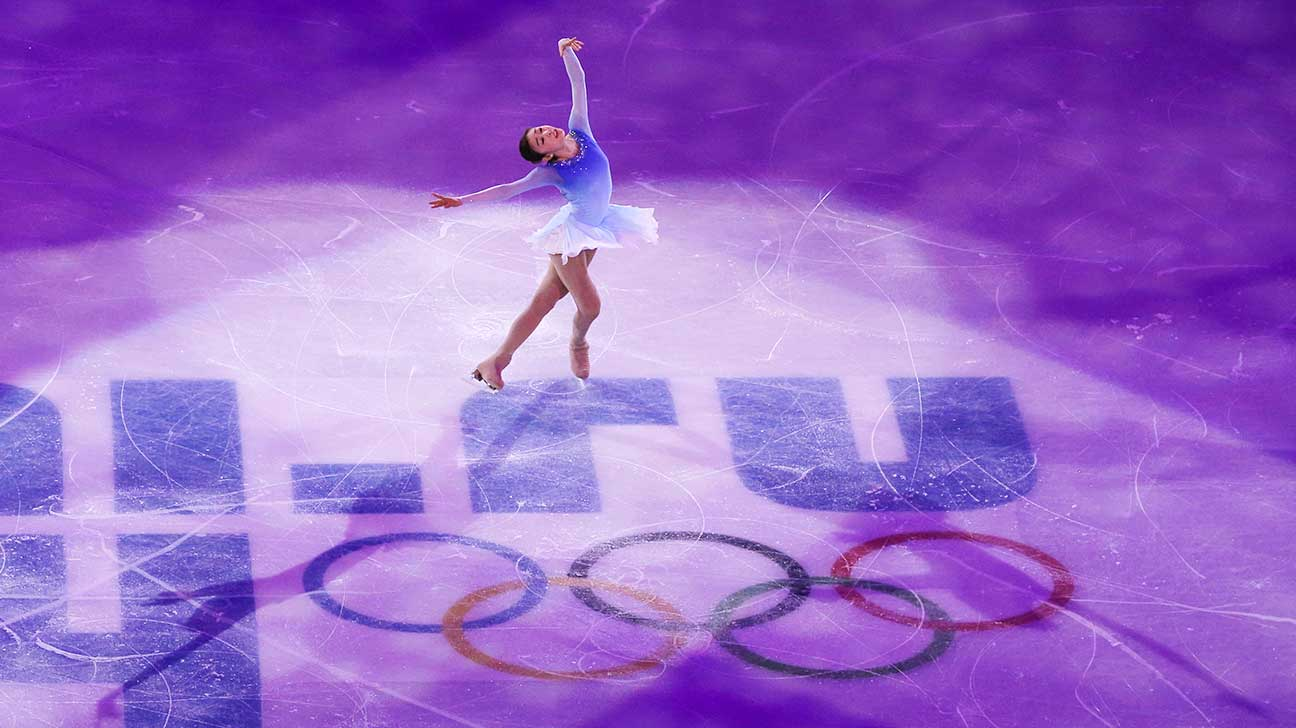 Olympic Flu