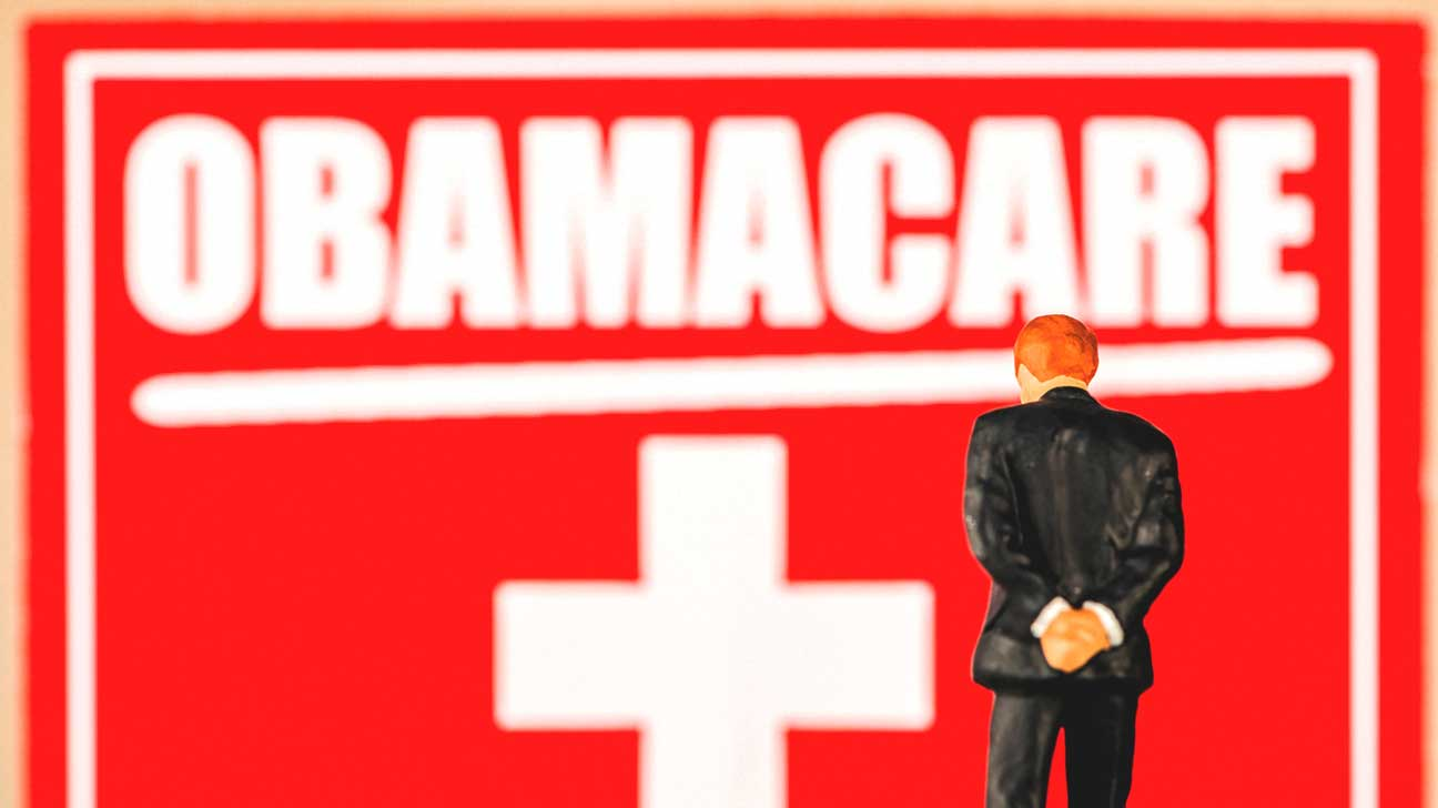 Despite Legal Uncertainty, Blue Cross Takes Idaho's Offer to Skirt Obamacare