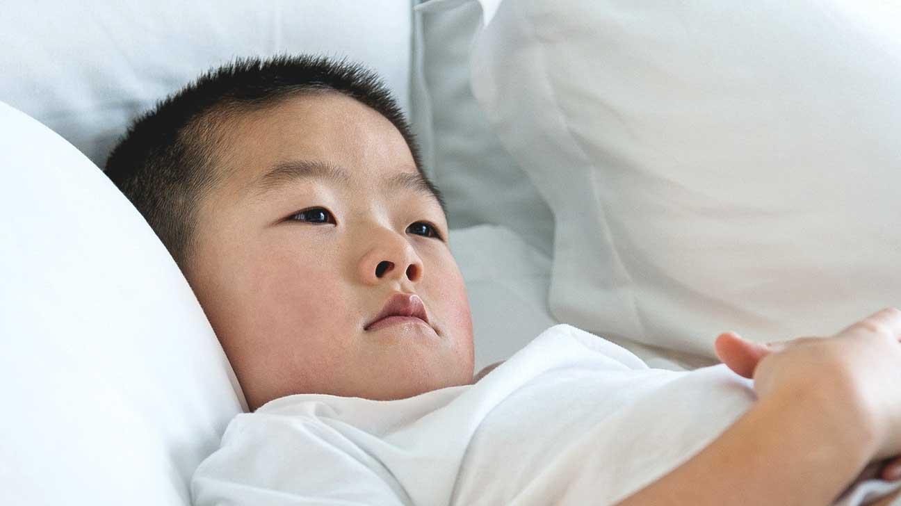 asthma attacks children