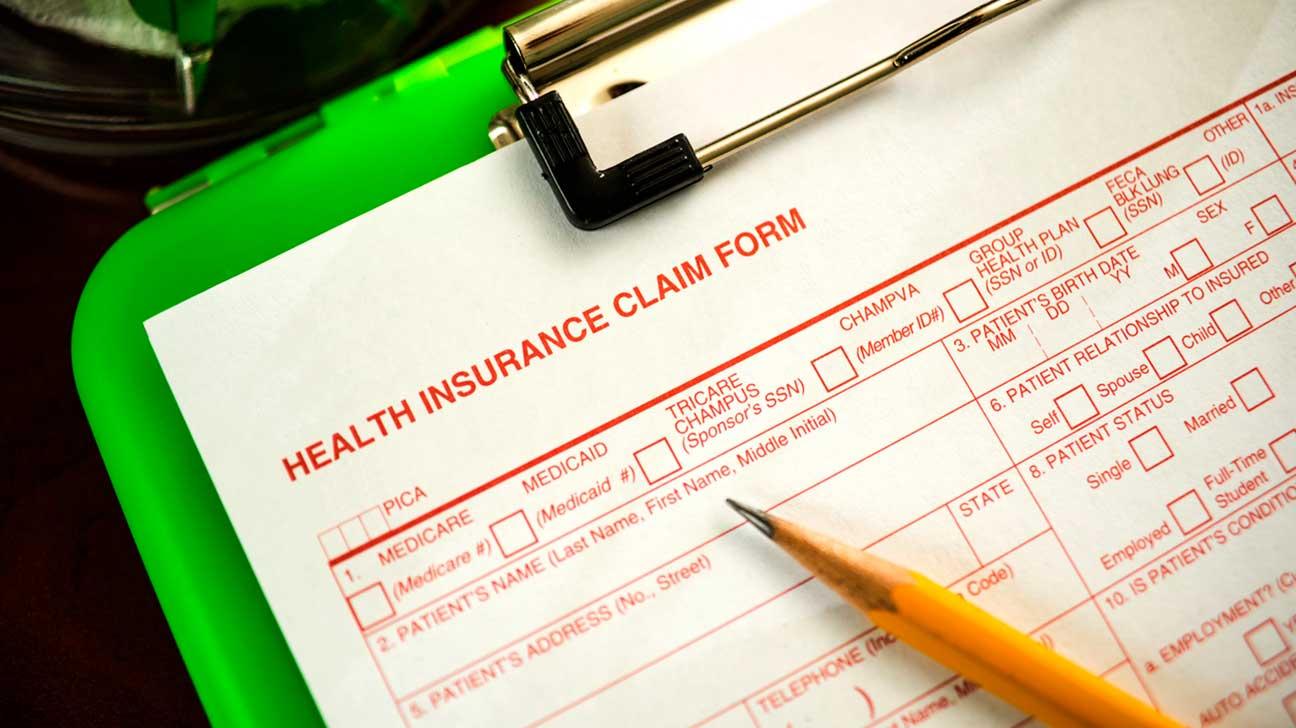 Health insurance claim denials how decided california aetna insurance patient medical records falaconquin