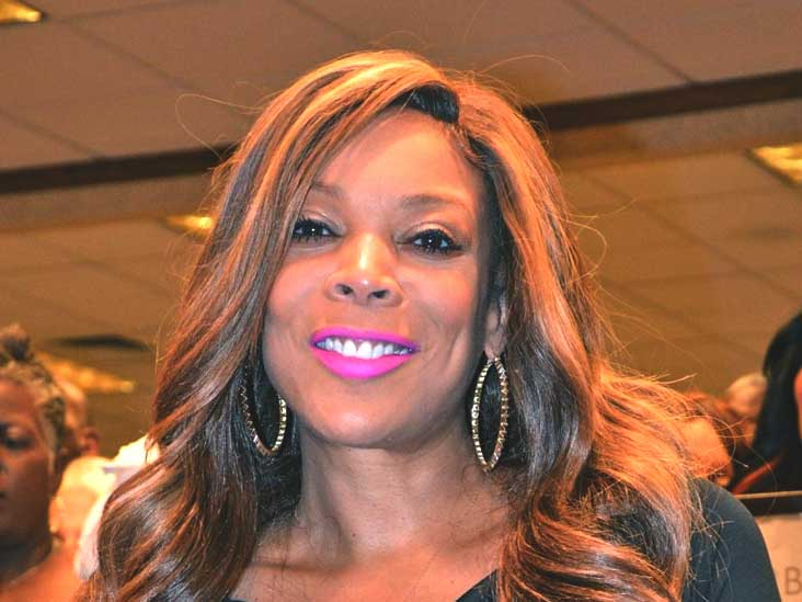 Graves Disease And Wendy Williams