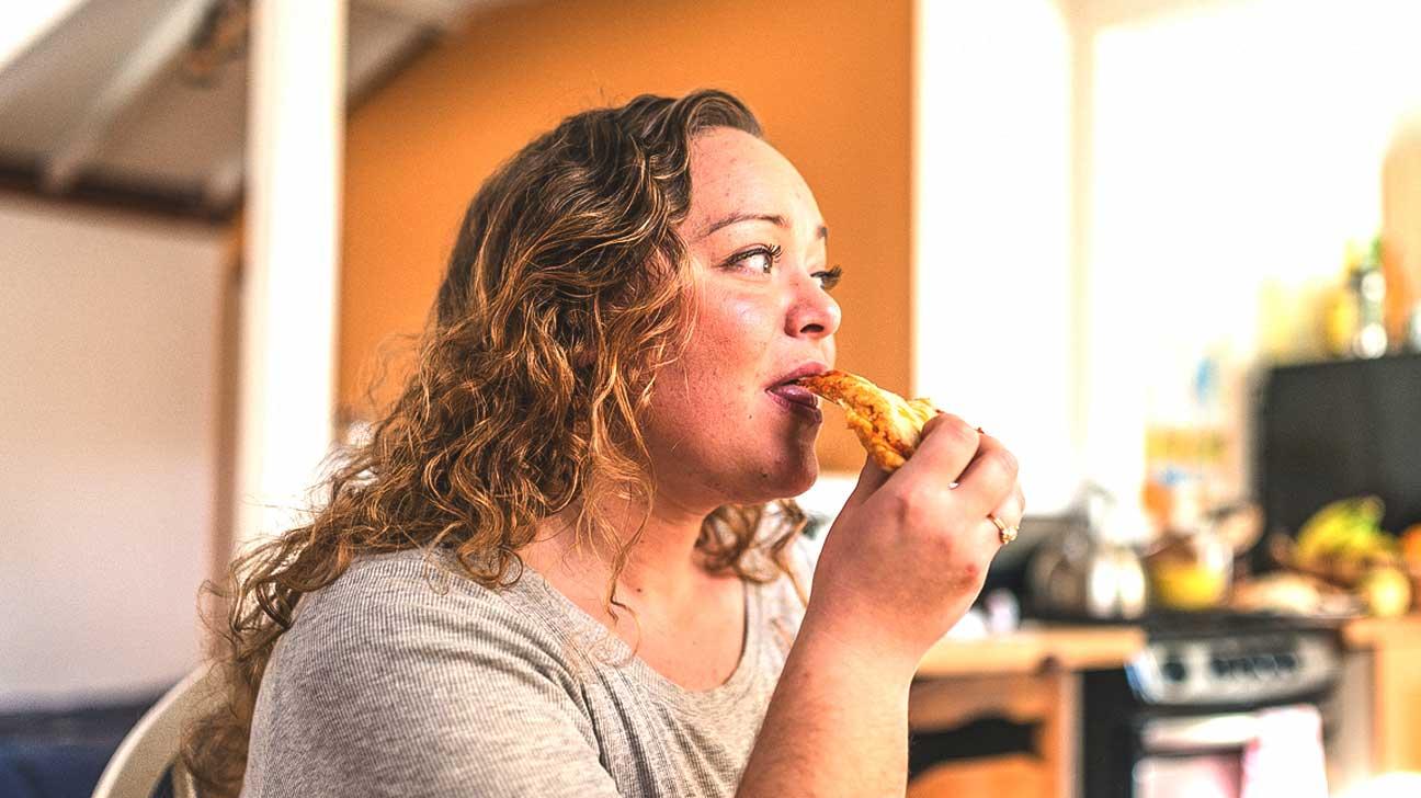 obesity brain nerve freeze lose weight