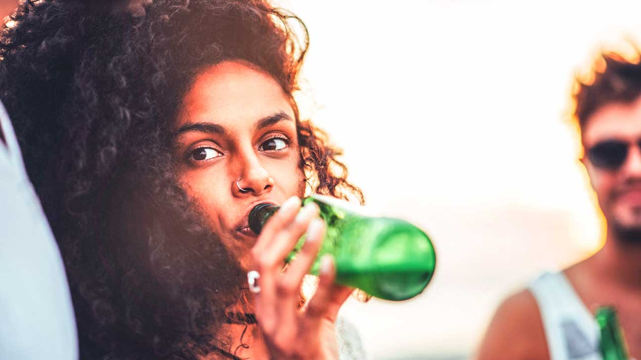 Binge Drinking: What It Does to Your Body