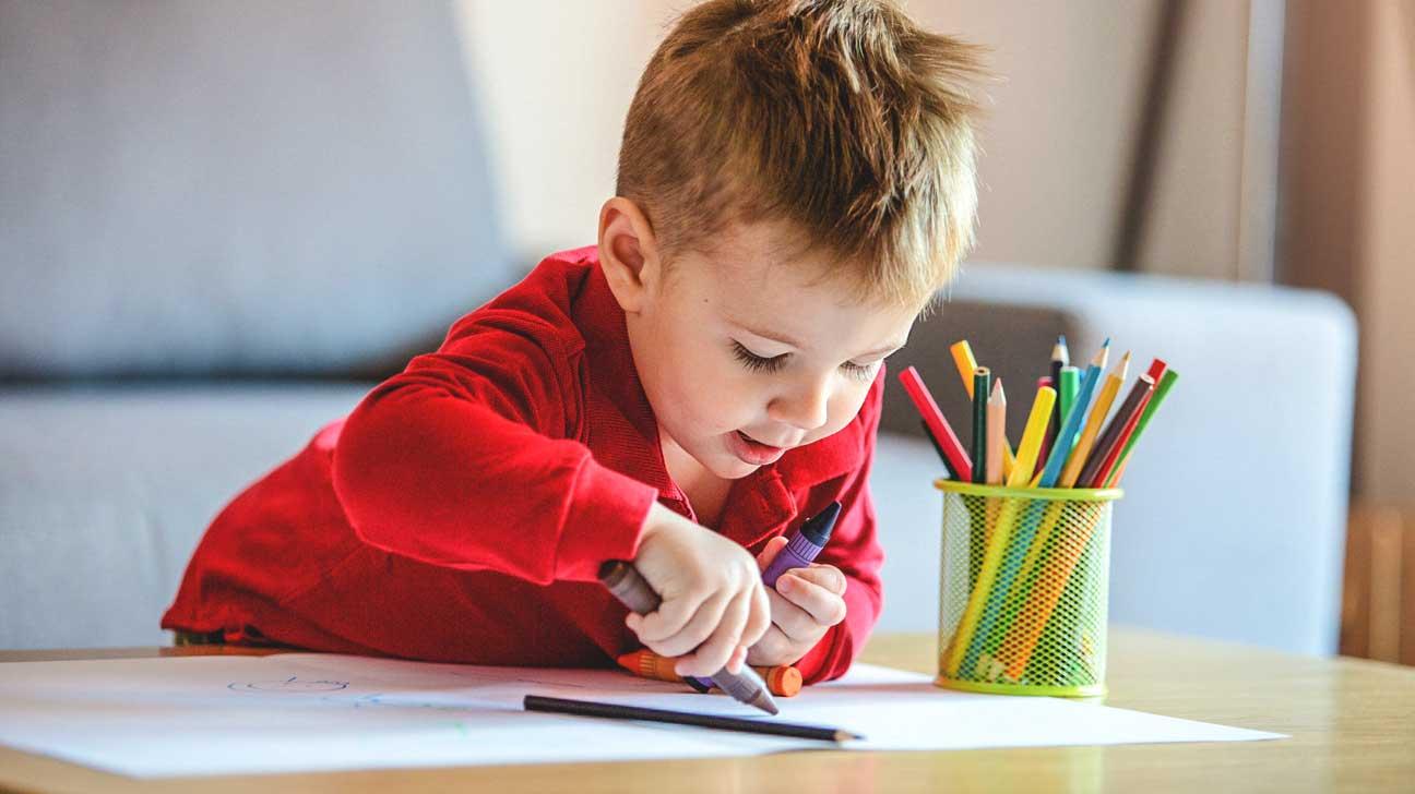 Hyperactive child in school: tips for parents