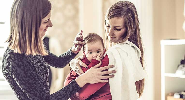 Does Being Around a Baby Boost Fertility?