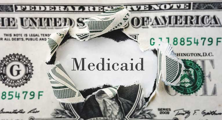 How Deep Do the Medicaid Cuts Go in Republican Health Plan?
