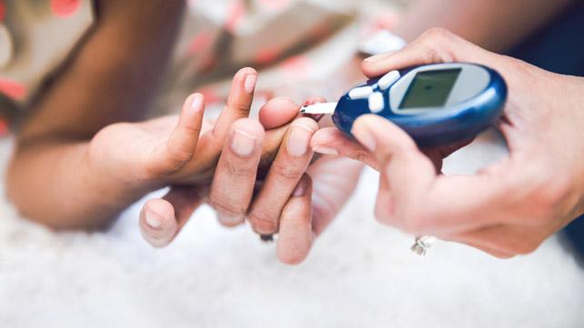 Diabetes or Prediabetes