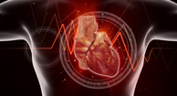 Hearts and Minds: Depression Increases Heart Failure Risk by 40 Percent