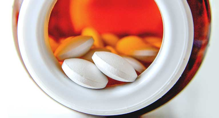Study Looking at High-Dose Biotin as a Treatment for Multiple Sclerosis