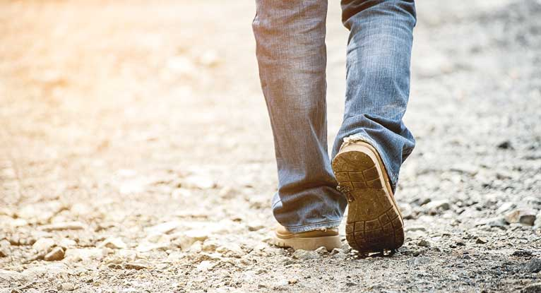 Electrical Stimulation May Help MS Patients Who Can't Walk