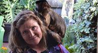 Monkeys Lend Helping Hands