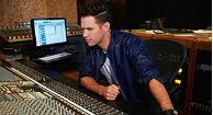 Singer David Osmond Pens Ballad About MS