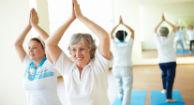 Yoga Eases Multiple Sclerosis Symptoms in Pilot Study