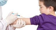 Study: Unvaccinated Children Are 'Kindling' for Outbreaks