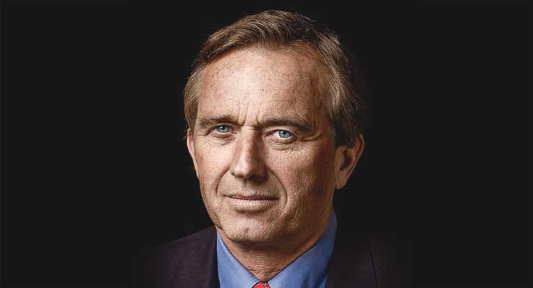 Robert F. Kennedy Jr.: Q&A About Vaccine Safety