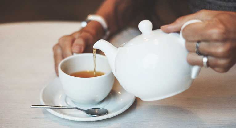 Can Drinking Tea Really Improve Your Memory?