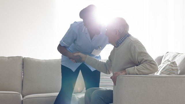 Elder Abuse Marriages