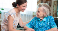 Caregivers for Elderly Parents