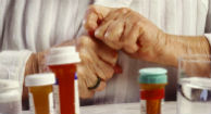 High-Risk Drugs for Seniors