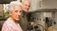 Fall Detection for Seniors