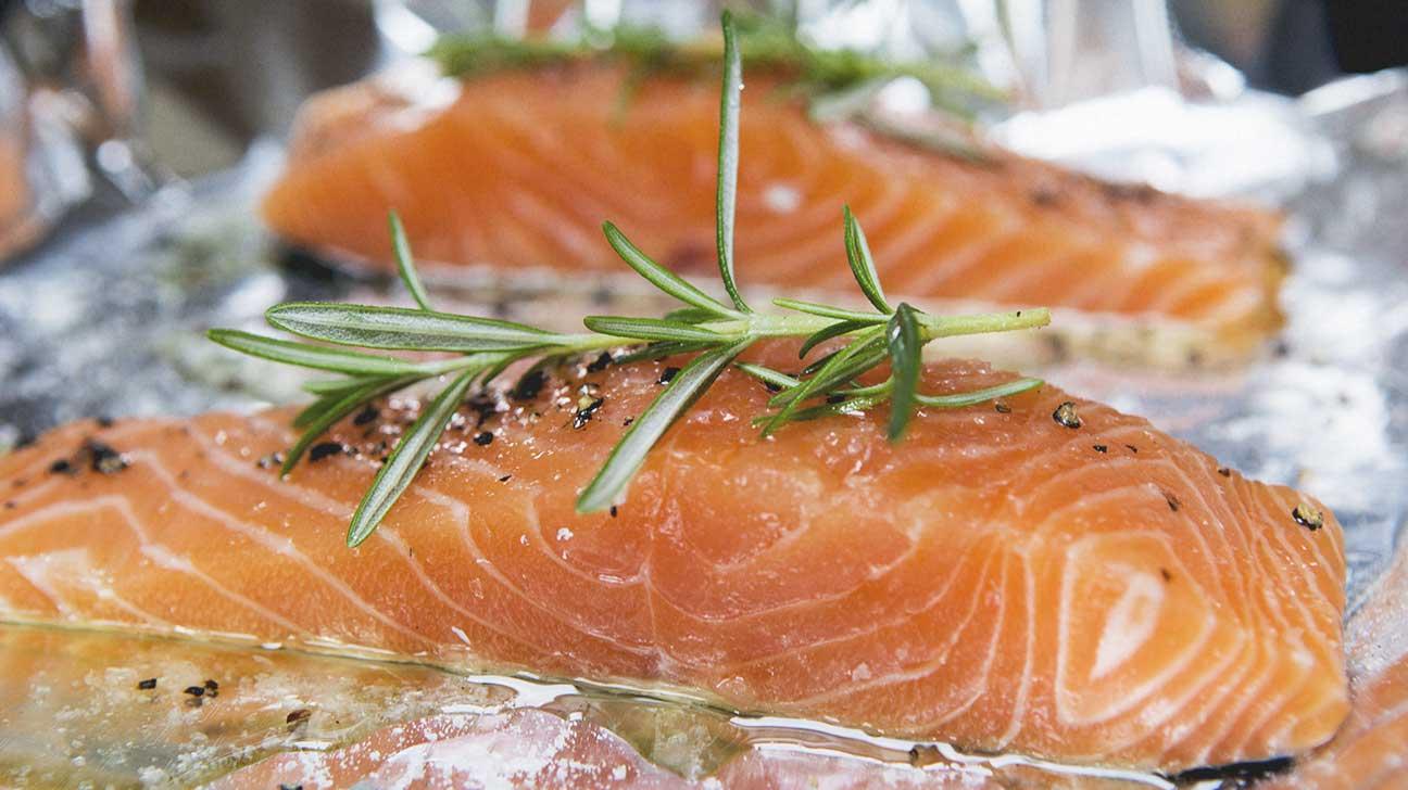 fish diet rheumatoid arthritis