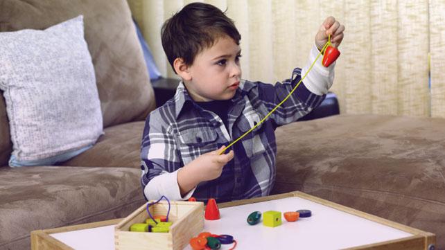 case studies for autism