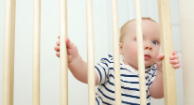 Baby Gate Injuries Send Children Emergency Rooms Each Year