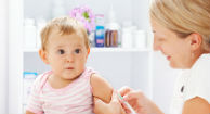 Immunizations Save Millions of U.S. Children